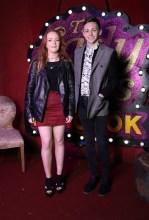 Rachel Sheldon & Jake Ritchie