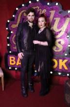 Ruedi Maguire & Kelly White