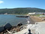 Magadan Beach