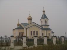 Kandyga Church
