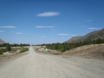 M56 Kolyma to Yakutsk