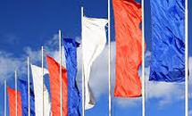 Vlaggen/banieren door bamSign