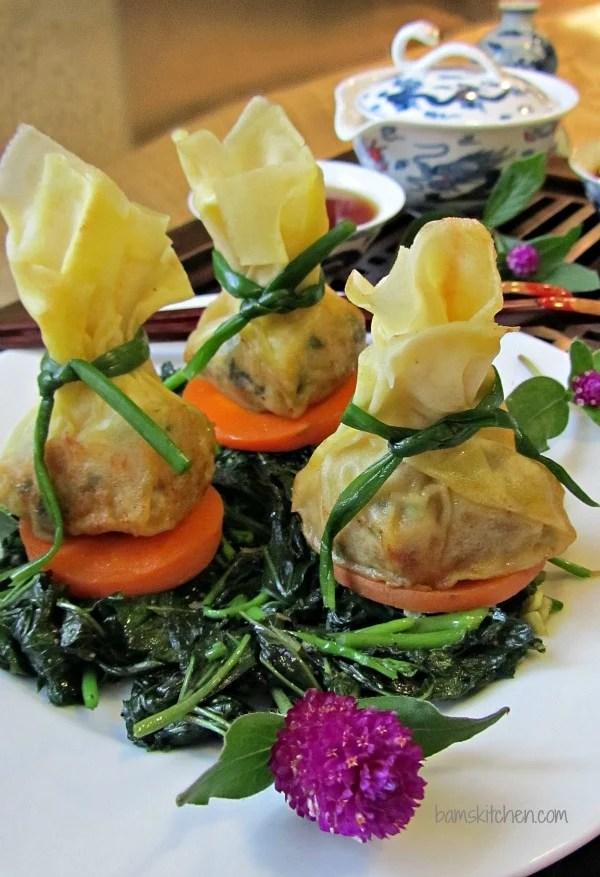 Sweet Potato Green Purses_IMG_9382