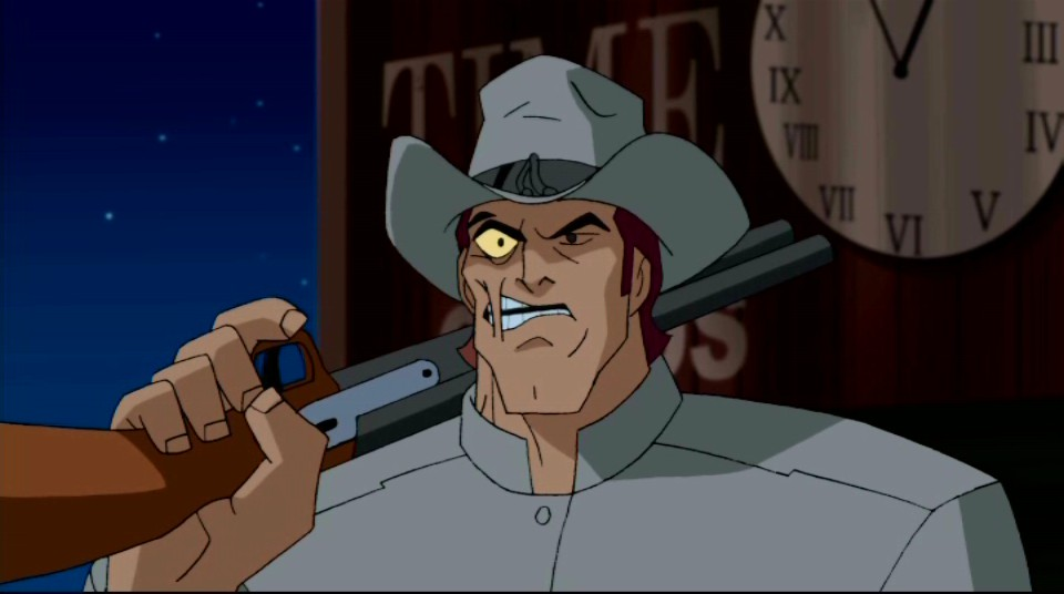 Legends Of Tomorrow Who Is Jonah Hex