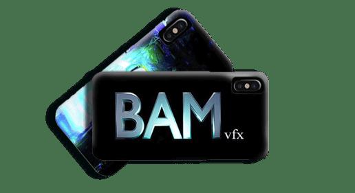 BAMvfx Smart phone cases