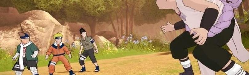 Naruto The Broken Bond Xbox 360 Sales Wiki Cheats Walkthrough Release Date Gameplay