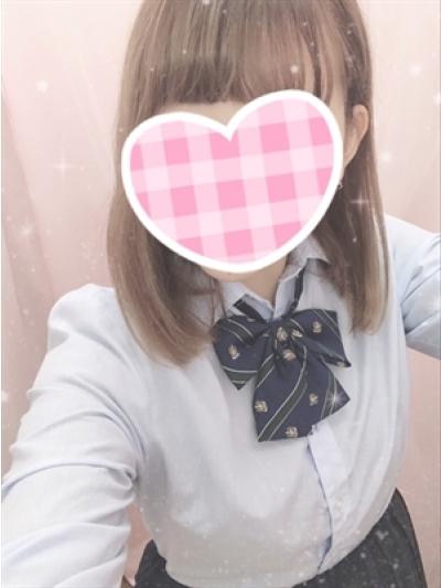 新橋いちゃキャバ・JK制服キャバクラ【ハイスクールbanana】 ゆま プロフィール写真