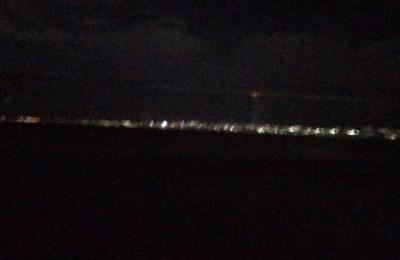 新橋いちゃキャバ・JK制服キャバクラ【ハイスクールbanana】 かな 夜景