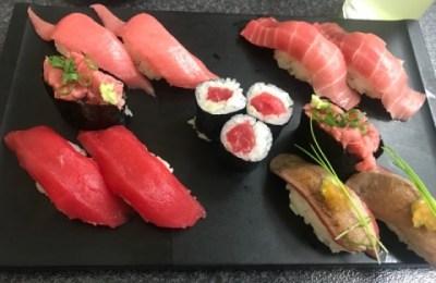 新橋いちゃキャバ・JK制服キャバクラ【ハイスクールbanana】 らん お寿司