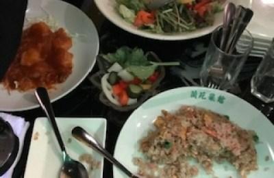 新橋いちゃキャバ・JK制服キャバクラ【ハイスクールbanana】 いろ 中華料理