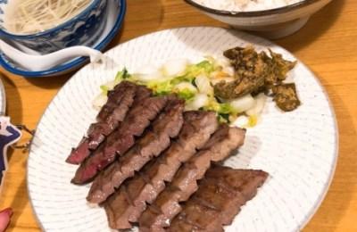 新橋いちゃキャバ・JK制服キャバクラ【ハイスクールbanana】 えな 食事