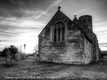 Podimore Church