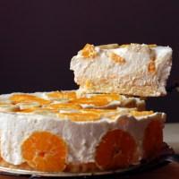 tortul cu portocale al mamei (also in English)
