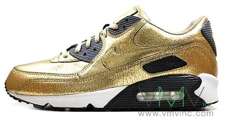nike-air-max-90-20th-anniversary-metallic-gold-black