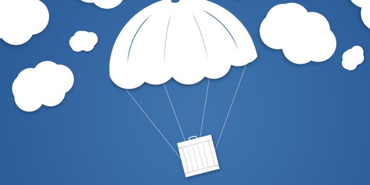 Objetos que caen desde arriba en Scratch [Minitutorial]