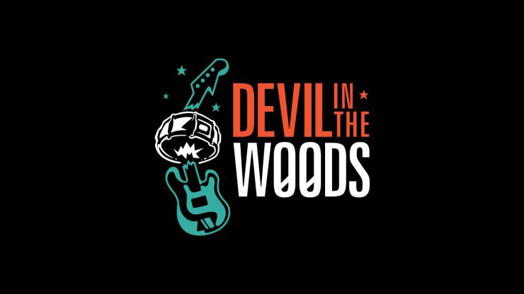Devil in the Woods en México