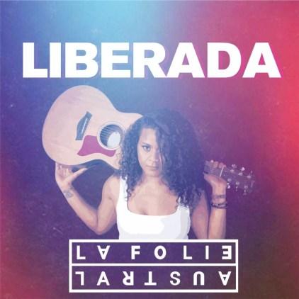 LaFolie Austral lanza su nueva canción