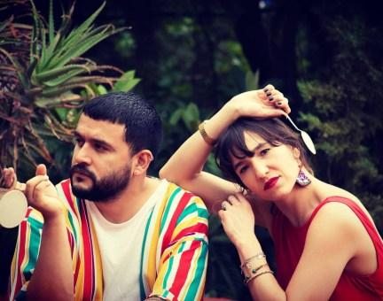 """BNDRA estrena videoclip de """"Cenizas y Jardín"""""""