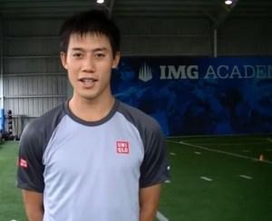 nishikori-academy