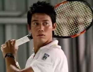nishikori-racket