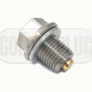 GoldPlug Magnetic Drain Plug