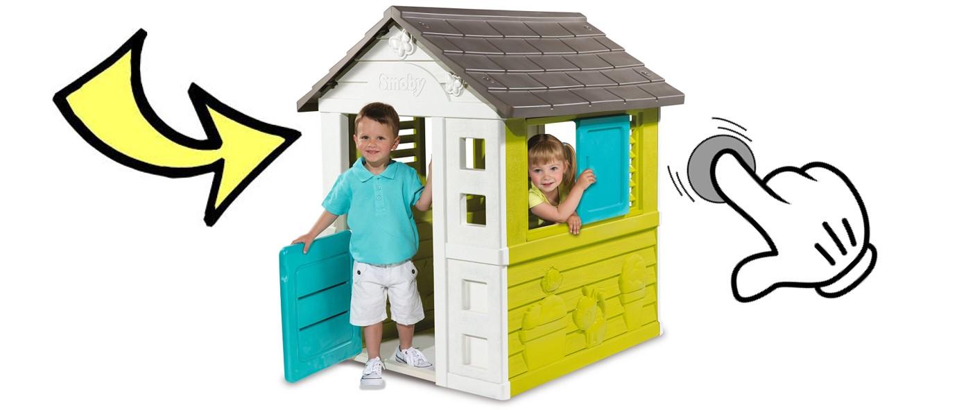 Hexenhaus Alternative Kinderspielhaus auf Amazon