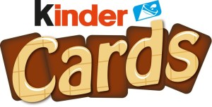 kinder Cards Logo