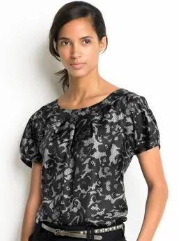 ed8f55dee6 Women s Dressy Tall Evening Tops - Tall Clothing Mall