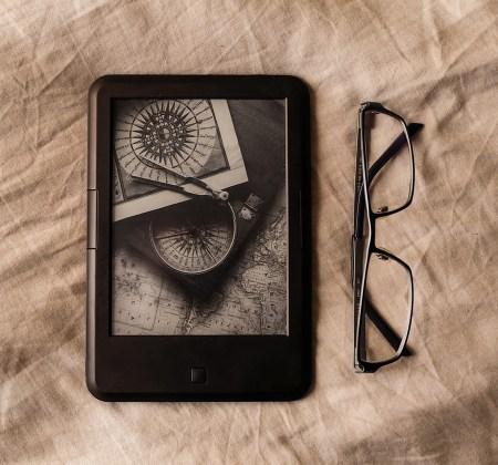 Buch der Seelen - Bild: Astryd_MAD/Pixabay
