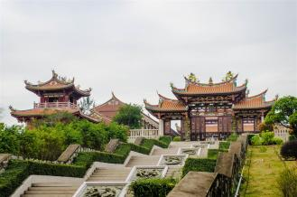 Tin Hau Palace