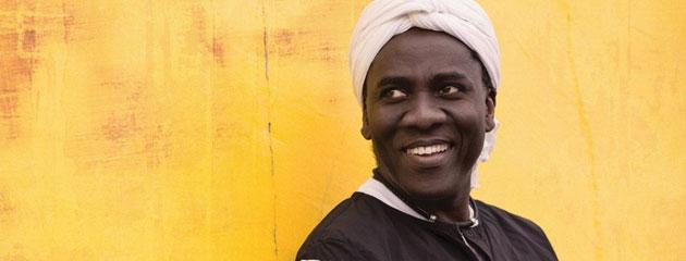 Richard Bona Mandekan Cubano à Jazz à Junas