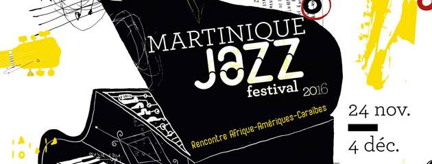 Martinique Jazz Festival 2016
