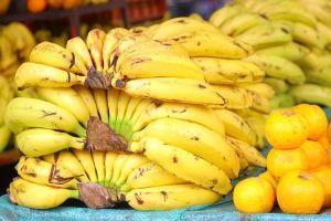 Bananas de Ecuador invaden tiendas asturianas en España