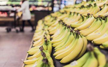 Embalaje del banano comienza a cambiar en Alemania