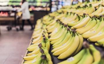 bananas supermercado