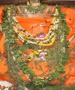 Shri Chintamani Ganesh Temple
