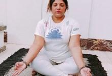 Interntional Yoga Day