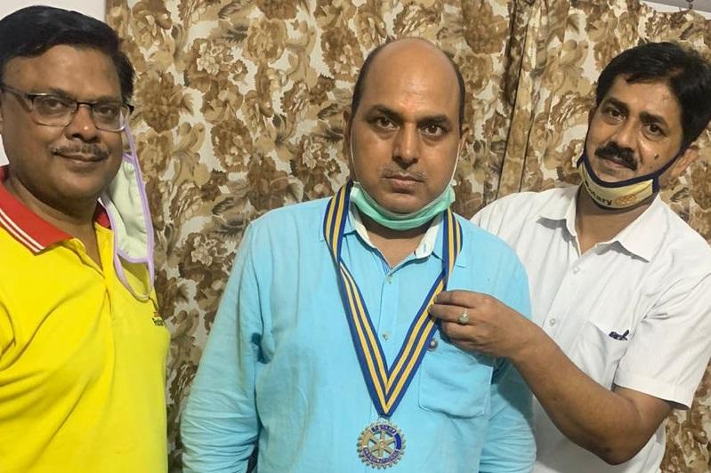Rotary Club Varanasi East
