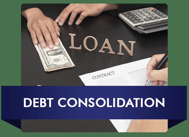 debt thumb