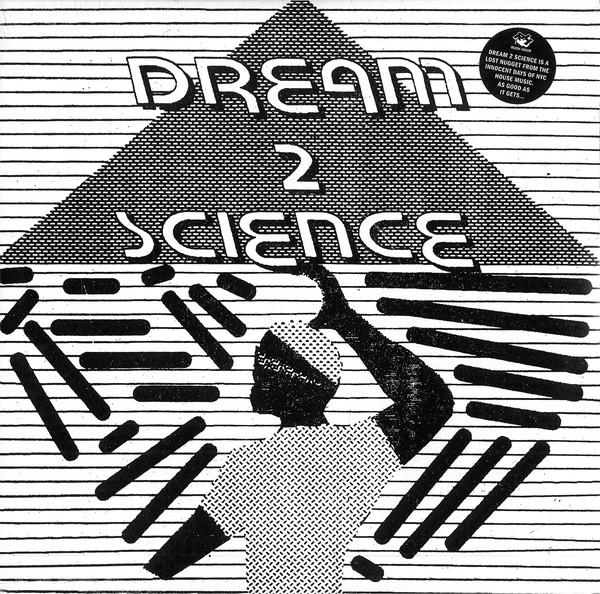 Cedric Woo Dream 2 Science