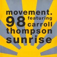 MFD Movement 98