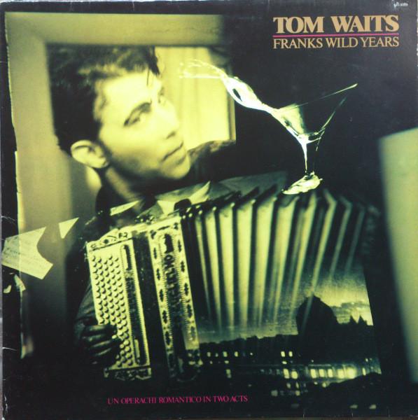 MFD Tom Waits - Innocent When You Dream