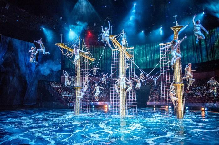 澳門水舞間:搶先訂門票、好座位,水上表演+幕後之旅超盛大精彩值得一看(交通、門票優惠、時間