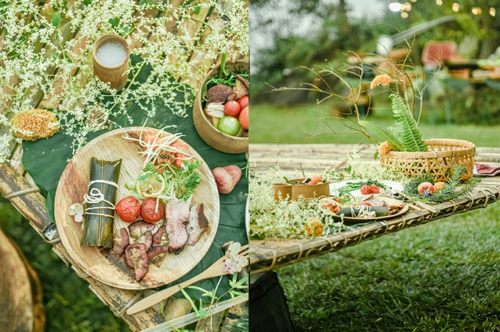 嘉義旅遊:在阿里山雲端上野餐,極美山裡的鄒風美食派對/mazes 品嚐阿里山的饗宴
