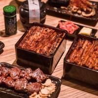台北板前屋炭烤鰻魚飯:必吃白燒鰻魚淋自熬2日蒲燒醬搭牛串燒/內湖南港美食