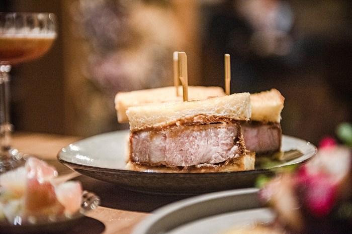 山男Yamasan-台北東區新居酒屋餐廳,眾人稱讚!創意美味相乘直上的料理魔法