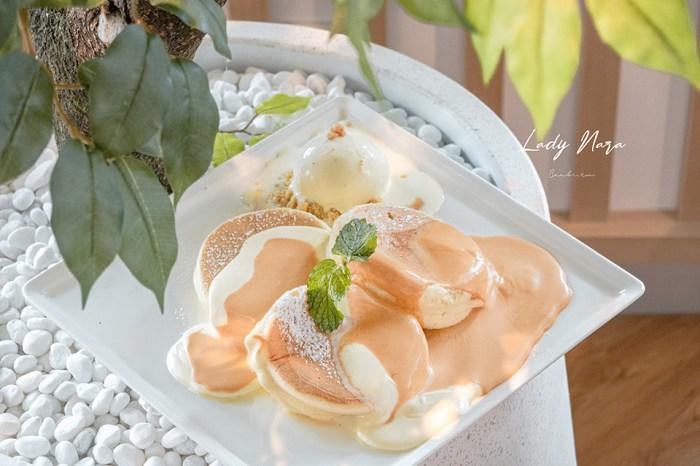 台北南港:Lady nara新泰式料理-曼谷來台泰奶舒芙蕾、泰菜,聚餐甜鹹食一次具備