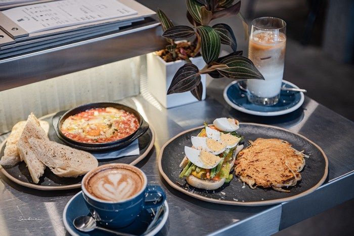 台北大安_Moonshine Coffee Roasters 相見恨晚的好喝咖啡、澳洲式早午餐