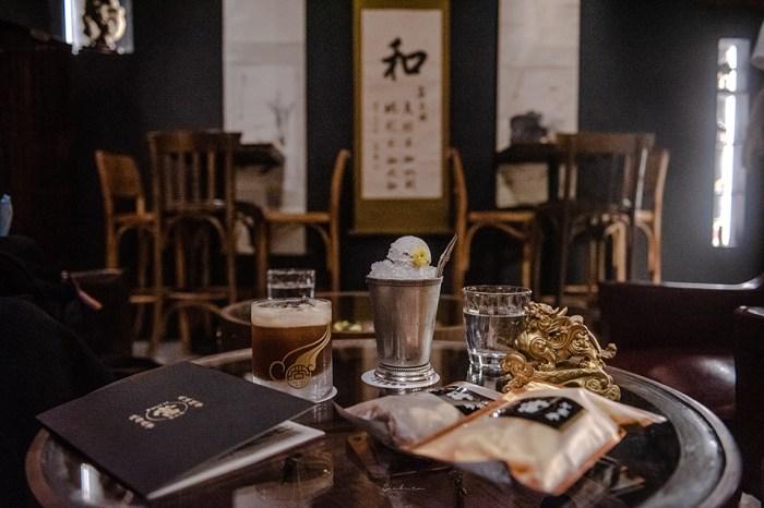 台北特色酒吧:當吧PAWN BAR 老當舖改建台式復古酒吧,典當回憶折酒費