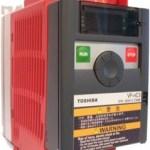 Biến tần TOSHIBA VF-nC3